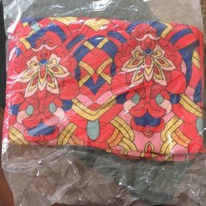 Accessories - Cashmere scarf